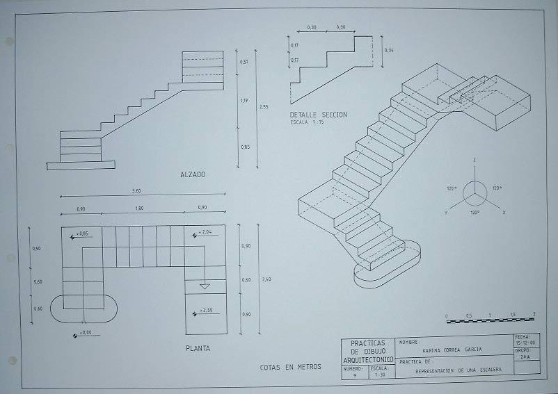 Pagina nueva 2 for Escaleras en planta